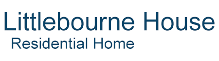 Littlebourne House Care Home Logo